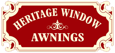 Heritage Window Awnings | Hunter Valley