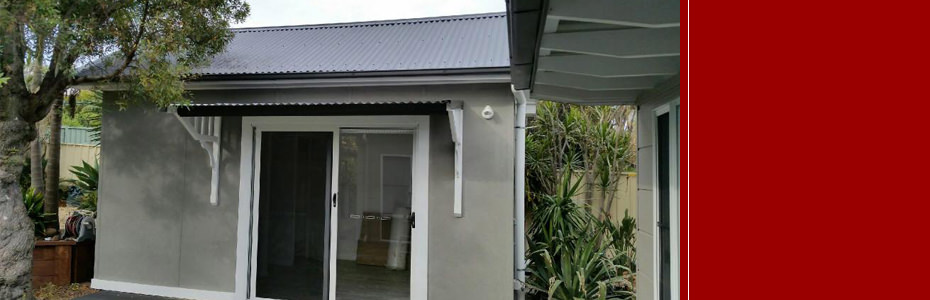 Heritage Window Awnings - Hunter Valley